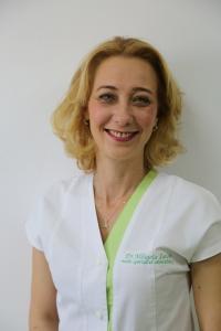 Dr. Mihaela Iacob
