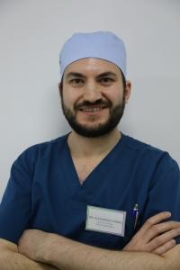Dr. Alexandru Sarbu