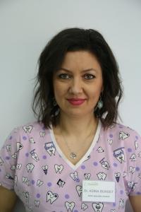Dr. Adina Bunget