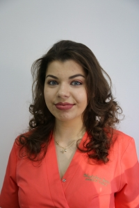 Madalina Savu